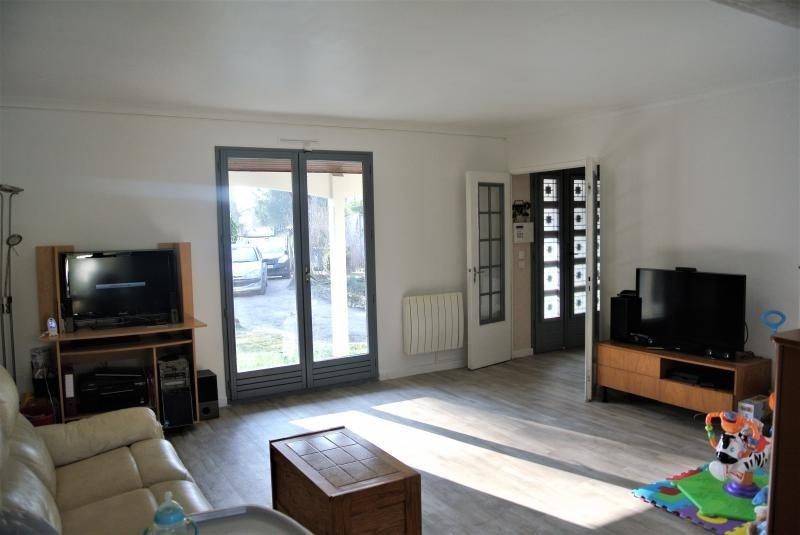Sale house / villa St leu la foret 448000€ - Picture 2