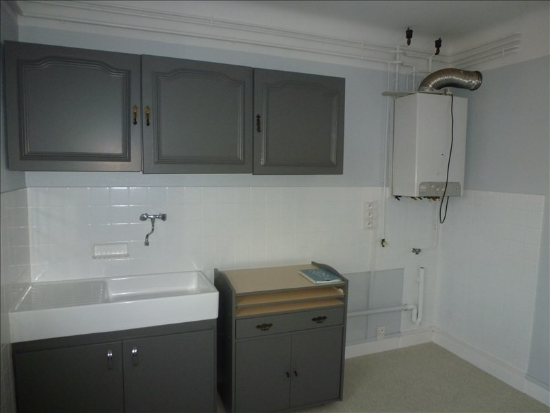 Location appartement Tain l hermitage 550€ CC - Photo 3