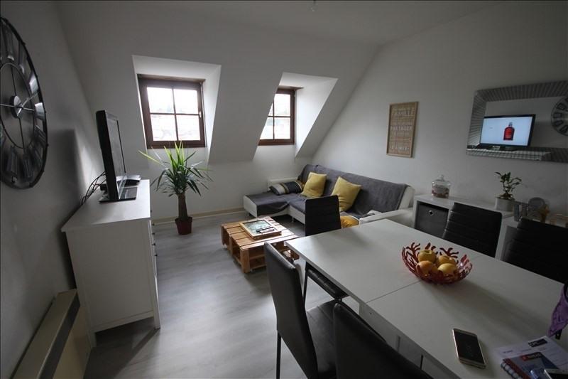 Sale apartment Oloron ste marie 110000€ - Picture 1