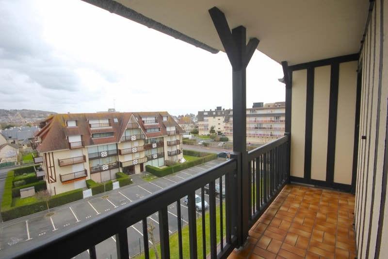 Vente appartement Villers sur mer 139700€ - Photo 6