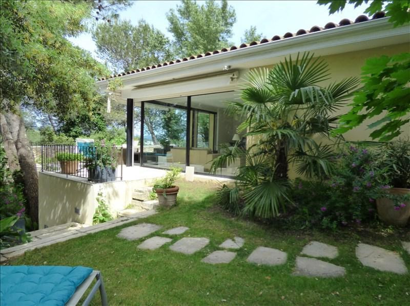 Deluxe sale house / villa Bagnols sur ceze 650000€ - Picture 1