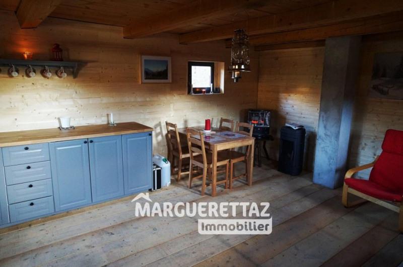 Vente maison / villa Saint-jeoire 116500€ - Photo 4
