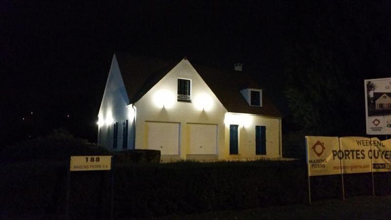 Maison  5 pièces + Terrain 523 m² Morsang-sur-Orge par MAISONS PIERRE