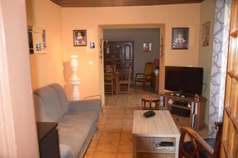 Sale house / villa Roziers st georges 85000€ - Picture 9