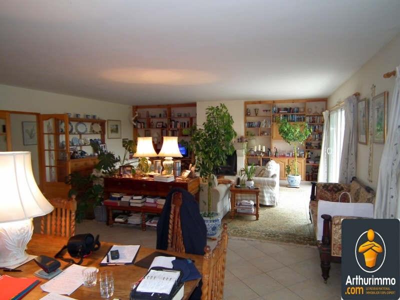 Sale house / villa Migron 290000€ - Picture 3