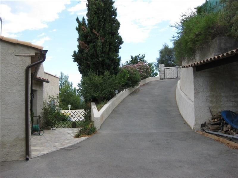 Deluxe sale house / villa Castagniers 785000€ - Picture 9