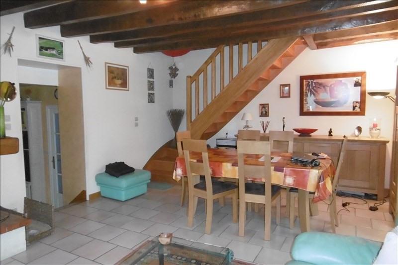 Vente maison / villa Montoire sur le loir 222000€ - Photo 3