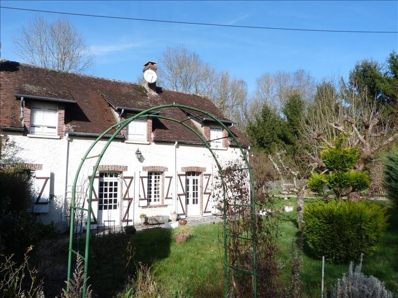 Vente maison / villa Charny oree de puisaye 140000€ - Photo 1