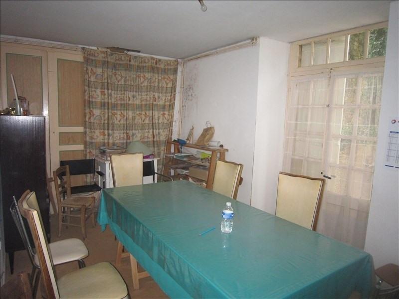 Vente maison / villa St laurent la vallee 129600€ - Photo 4