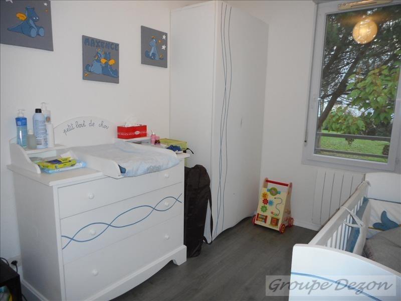Vente appartement Aucamville 134000€ - Photo 6