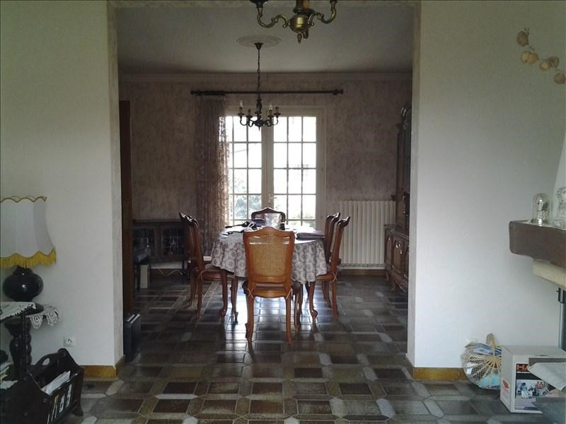 Sale house / villa Blois 179 900€ - Picture 3