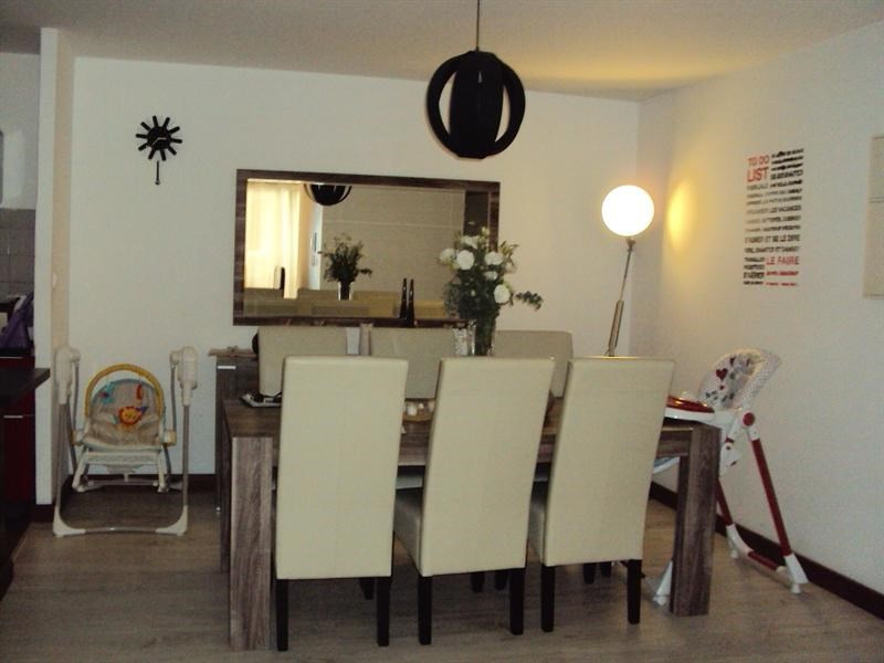 Sale apartment Saint denis 170 500€ - Picture 1