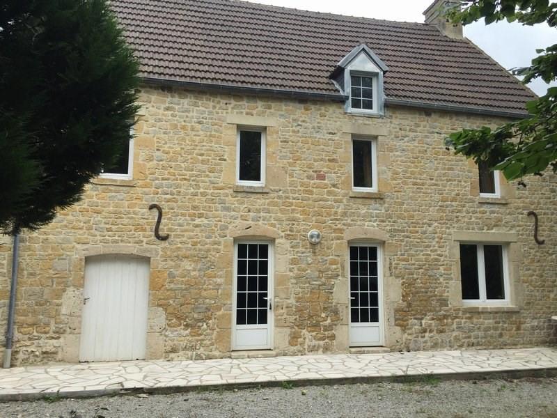 Vente maison / villa Appeville 176700€ - Photo 1