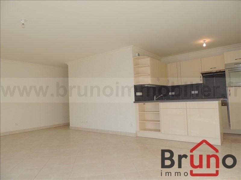 Vente de prestige appartement Le crotoy 415500€ - Photo 2
