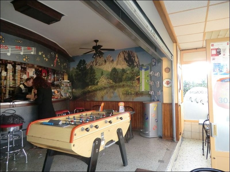 Sale shop Viry chatillon 89 000€ - Picture 1