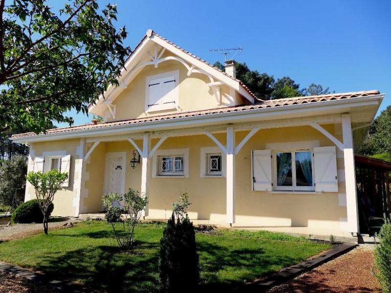 Venta  casa Lacanau 393000€ - Fotografía 15