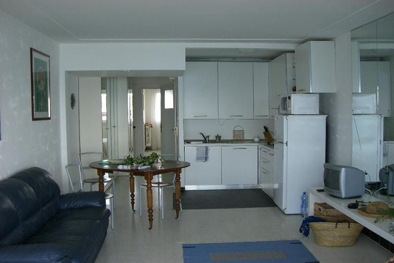 Location vacances appartement Juan les pins  - Photo 2
