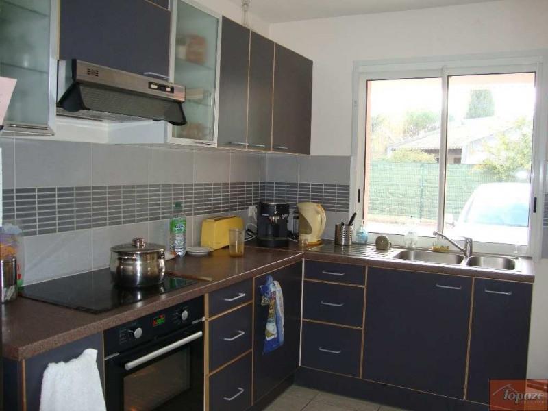 Location maison / villa Pompertuzat 950€ CC - Photo 1