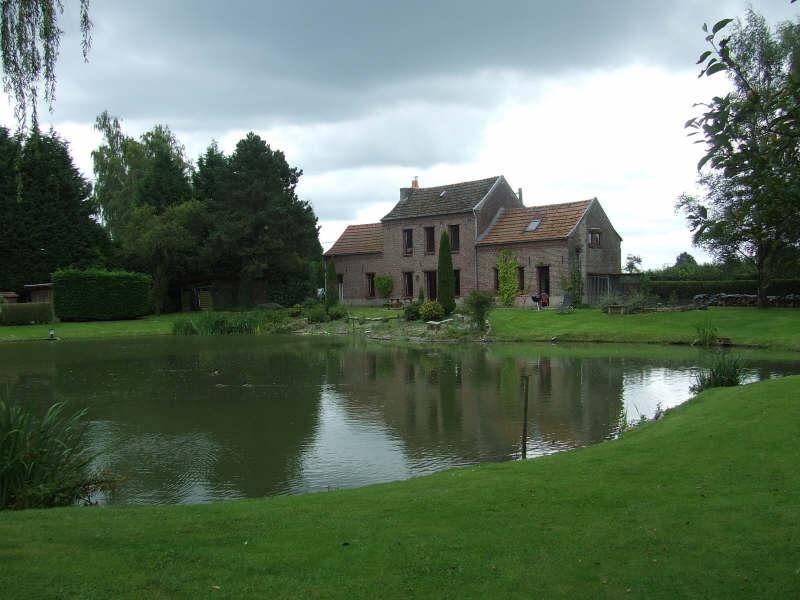 Sale house / villa Maroilles 293700€ - Picture 2