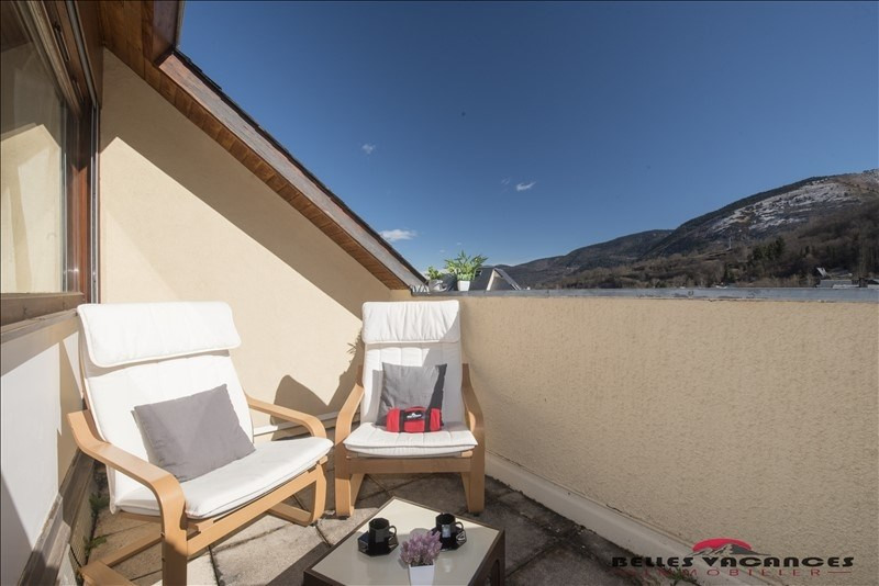 Vente appartement St lary soulan 69 000€ - Photo 9