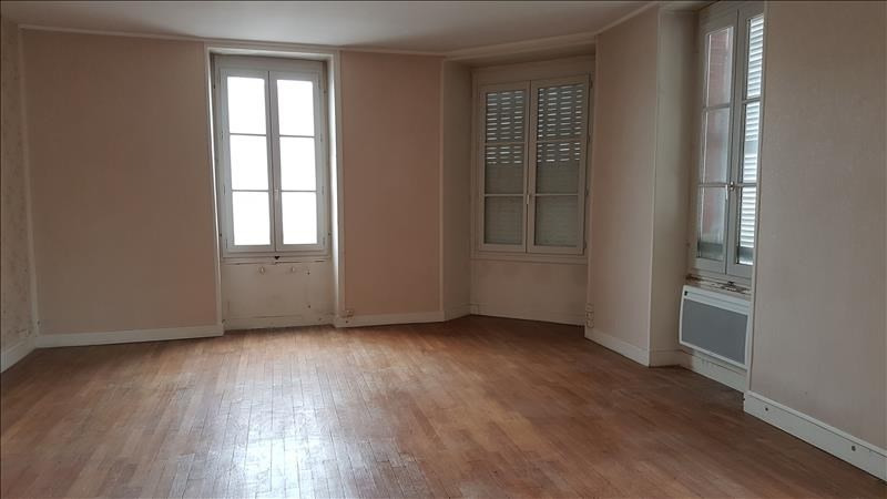Rental apartment Aubigny sur nere 695€ CC - Picture 2