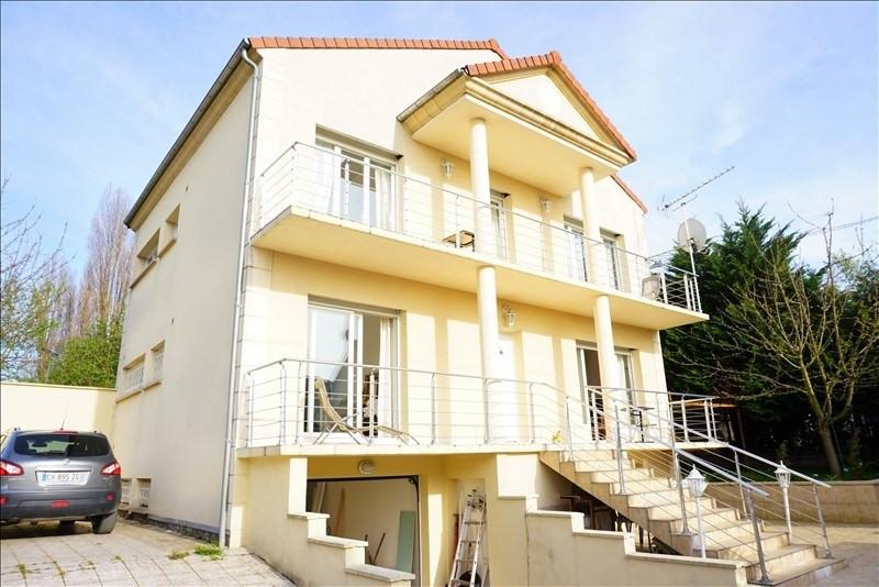 Vente maison / villa Noisy le grand 574000€ - Photo 9