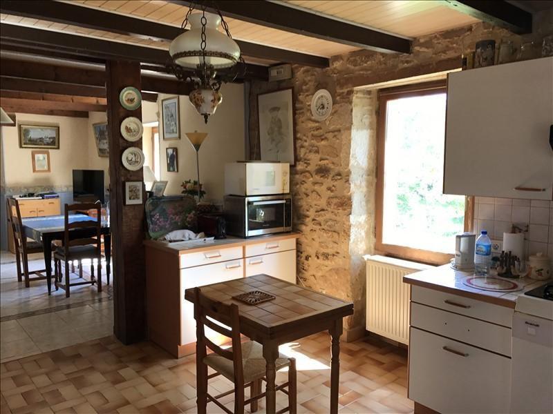 Vente maison / villa Paunat 335000€ - Photo 6