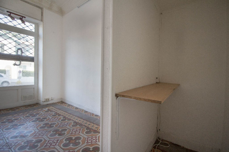 Location local commercial Nice 460€ CC - Photo 2