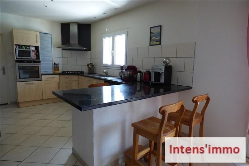 Sale house / villa Mours st eusebe 320000€ - Picture 4