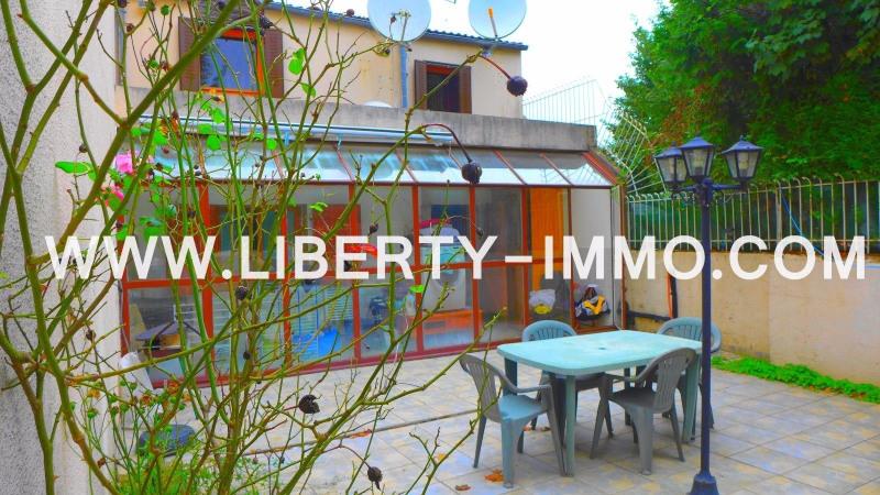Vente maison / villa Trappes 280000€ - Photo 1
