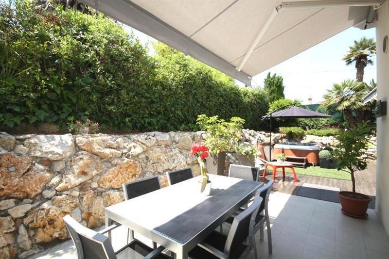 Vente appartement Antibes 339000€ - Photo 1