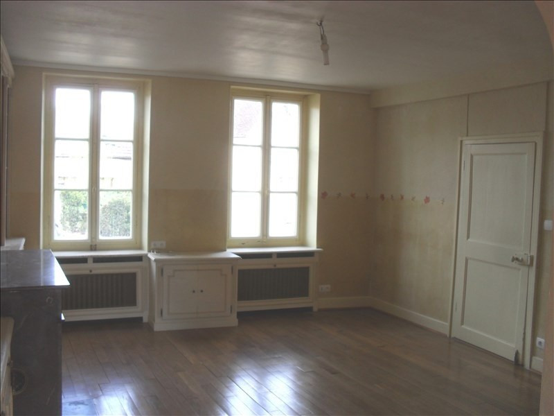 Rental house / villa Bazarnes 700€ CC - Picture 4