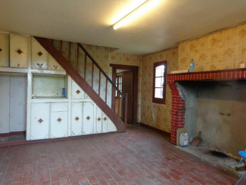 Vente maison / villa Saint-julien-le-faucon 189000€ - Photo 2