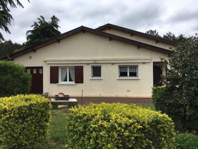 Vente maison / villa La brede 257000€ - Photo 5