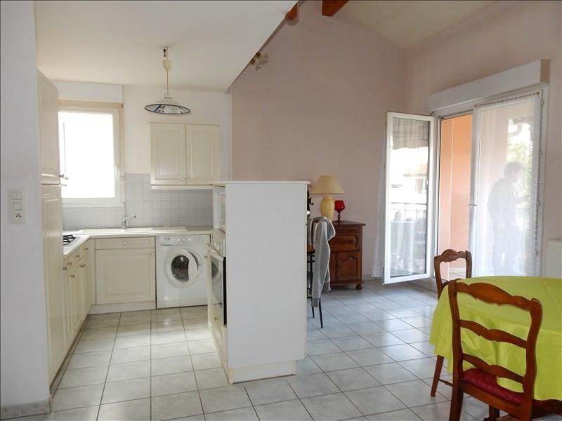 Vente appartement Les roches de condrieu 179000€ - Photo 2