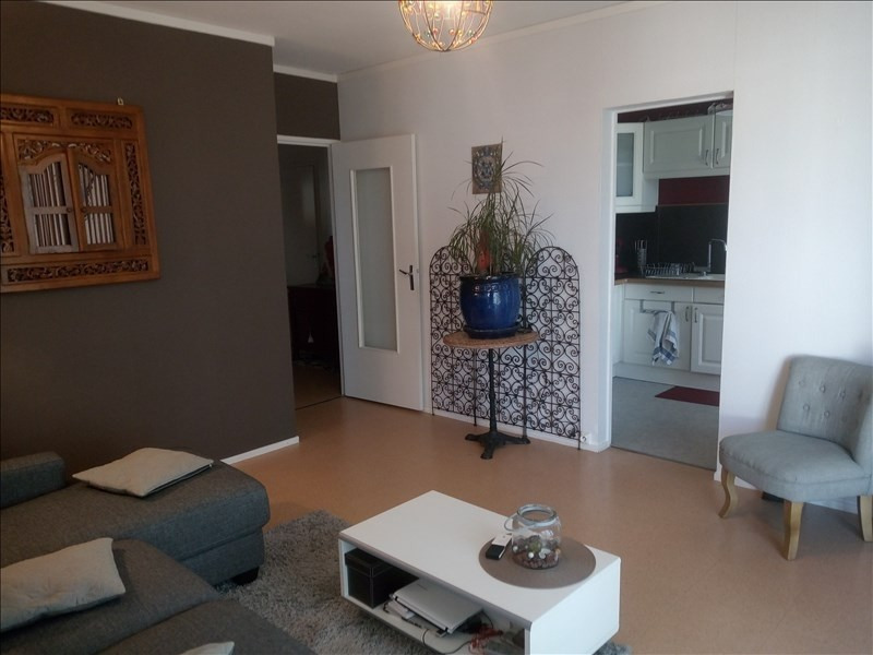 Vente appartement Mourenx 76 000€ - Photo 2