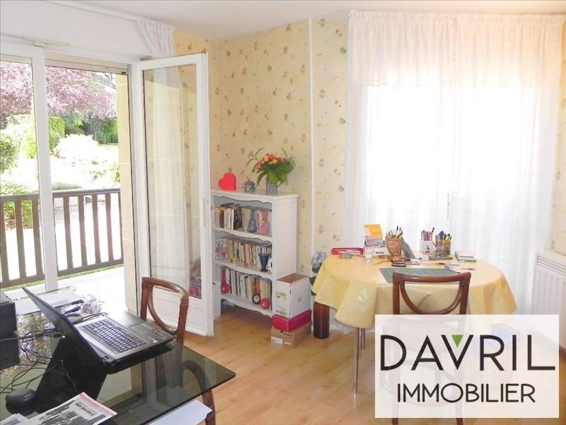 Revenda residencial de prestígio apartamento Andresy 239900€ - Fotografia 6