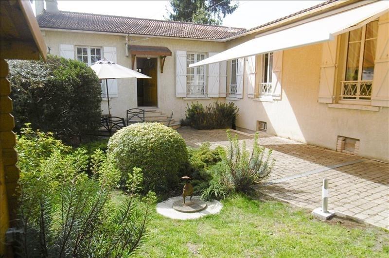Sale house / villa St maur des fosses 810000€ - Picture 1