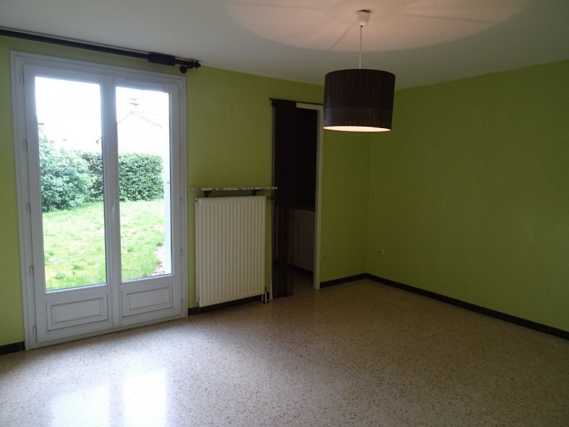 Vente maison / villa Bourg-lès-valence 258000€ - Photo 12