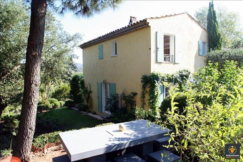 Vente maison / villa Grimaud 425000€ - Photo 3