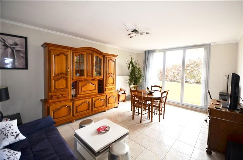 Vente appartement Sartrouville 210 000€ - Photo 4