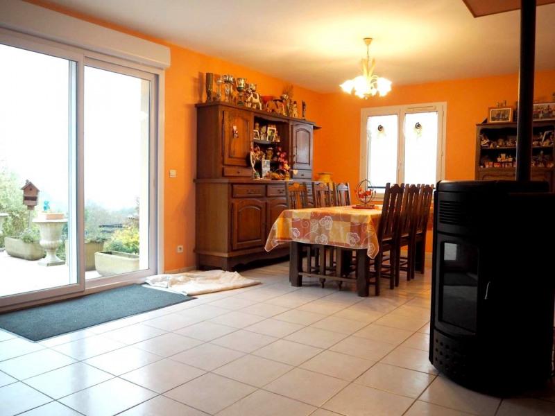 Vente maison / villa Seyssel 324000€ - Photo 3