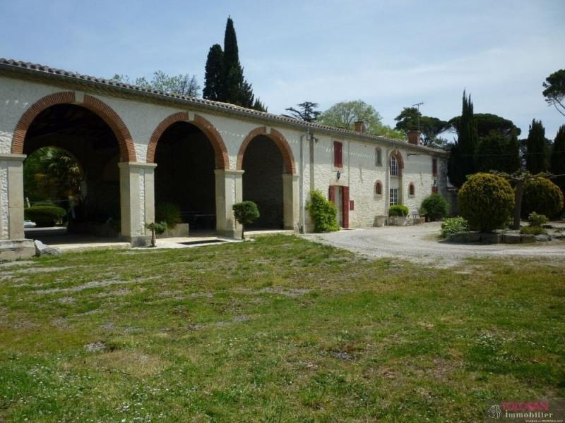 Vente de prestige maison / villa Castelnaudary secteur 450000€ - Photo 17
