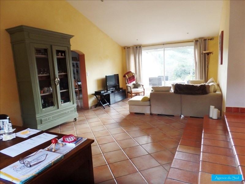 Vente de prestige maison / villa Carnoux en provence 580000€ - Photo 9