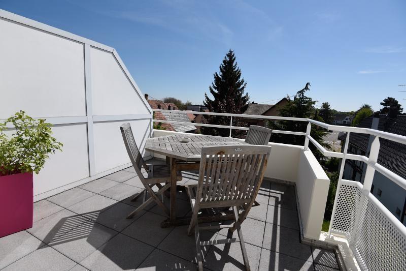 Verkauf von luxusobjekt wohnung Mittelhausbergen 499000€ - Fotografie 2