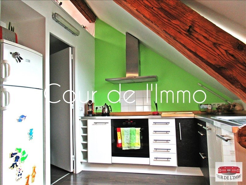 Investment property apartment Cluses 188 000€ - Picture 4