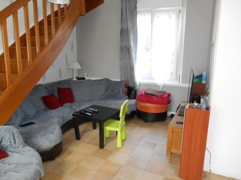 Sale house / villa Viefvillers 142000€ - Picture 4