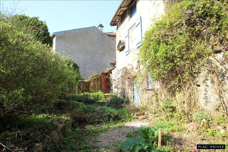 Sale house / villa Vezelise 199 000€ - Picture 10