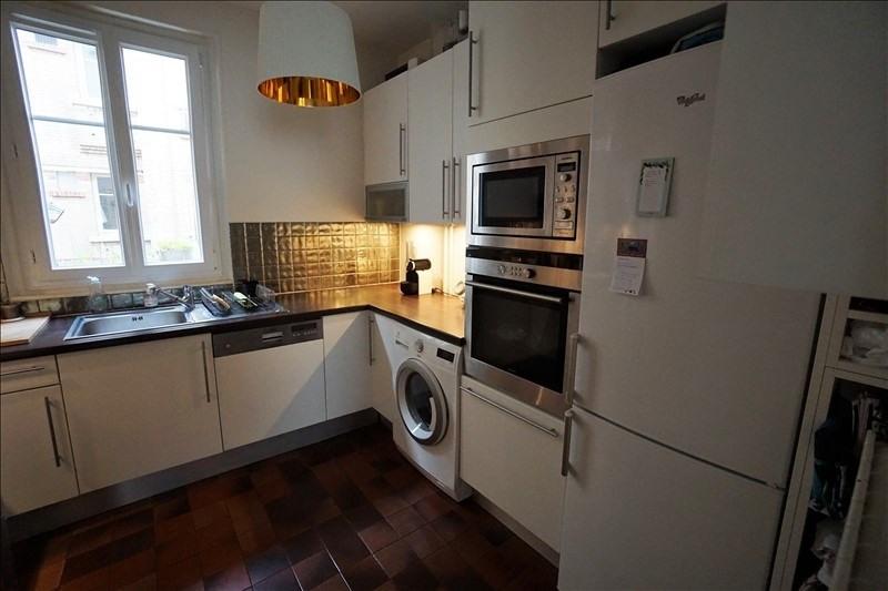 Vendita appartamento Asnieres sur seine 560000€ - Fotografia 2