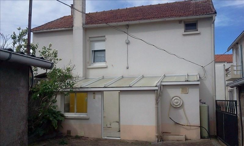 Vente maison / villa La plaine sur mer 179990€ - Photo 2